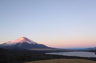 1月2日早朝の明神から紅富士3.jpg