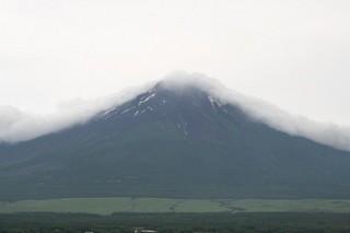 7月6日梅雨明けの富士山1.jpg