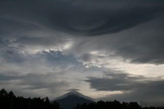 7月6日梅雨明けの富士山3.jpg
