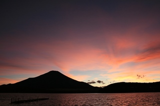 9月16日夕焼け富士山.jpg
