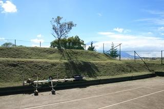 9月28日テニスコート草刈1.jpg