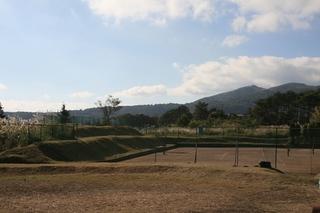 9月29日テニスコート草刈終了1.jpg
